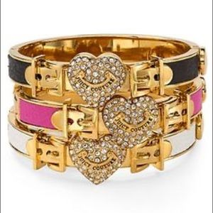 Juicy Couture Bangle Bracelet